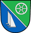 Coat of arms of Pogeez