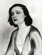 Pola Negri Ball