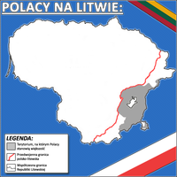 Poles in Lithuania - Wikipedia