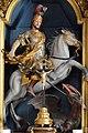 Polch, Sint-Joristsjerke, alterbyld fan de hillige Joris.jpg
