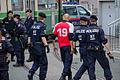 Polizeiübung Holding Graz Linien (Juni 2013) (9308744026).jpg