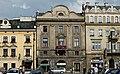 Poller's tenement, 32 Szpitalna street, Old Town, Krakow, Poland.jpg