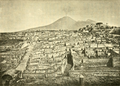Pompeii and Vesuvius (The Works of J. W. von Goethe, Volume 12).png