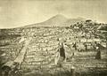 Pompeii and Vesuvius (The Works of J. W. von Goethe, Volume 12).png