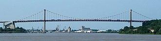Pont d'Aquitaine - Pont d'Aquitaine