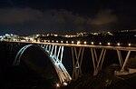 Catanzaro wikipedia for Ponte delle cabine di rapsodia dei mari 2