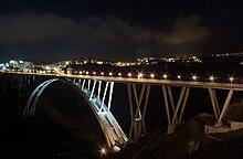 Ponte Bisantis, Catanzaro
