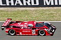 Porsche 962CK6 - Porsche Kremer Racing - 1992 24 Hours of Le Mans.jpg