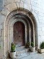 Portal de Sant Esteve de Fígols i Alinyà.JPG