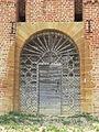 Porte de la Maison forte de Villon - 2.JPG