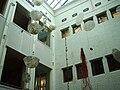Portland City Hall light well.JPG