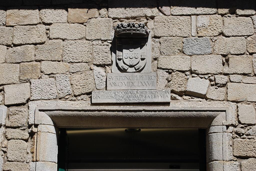 Porto - Casa do Infante (Alfândega Velha)