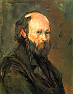 Portrait de l'artiste, par Paul Cézanne, Phillips Collection.jpg