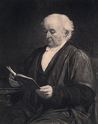 Benjamin Jowett - Benjamin Jowett.