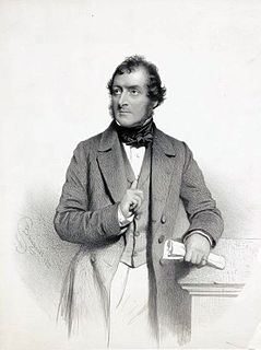 Henry Labouchere, 1st Baron Taunton English politician