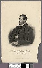 Revd. Thomas Boaz