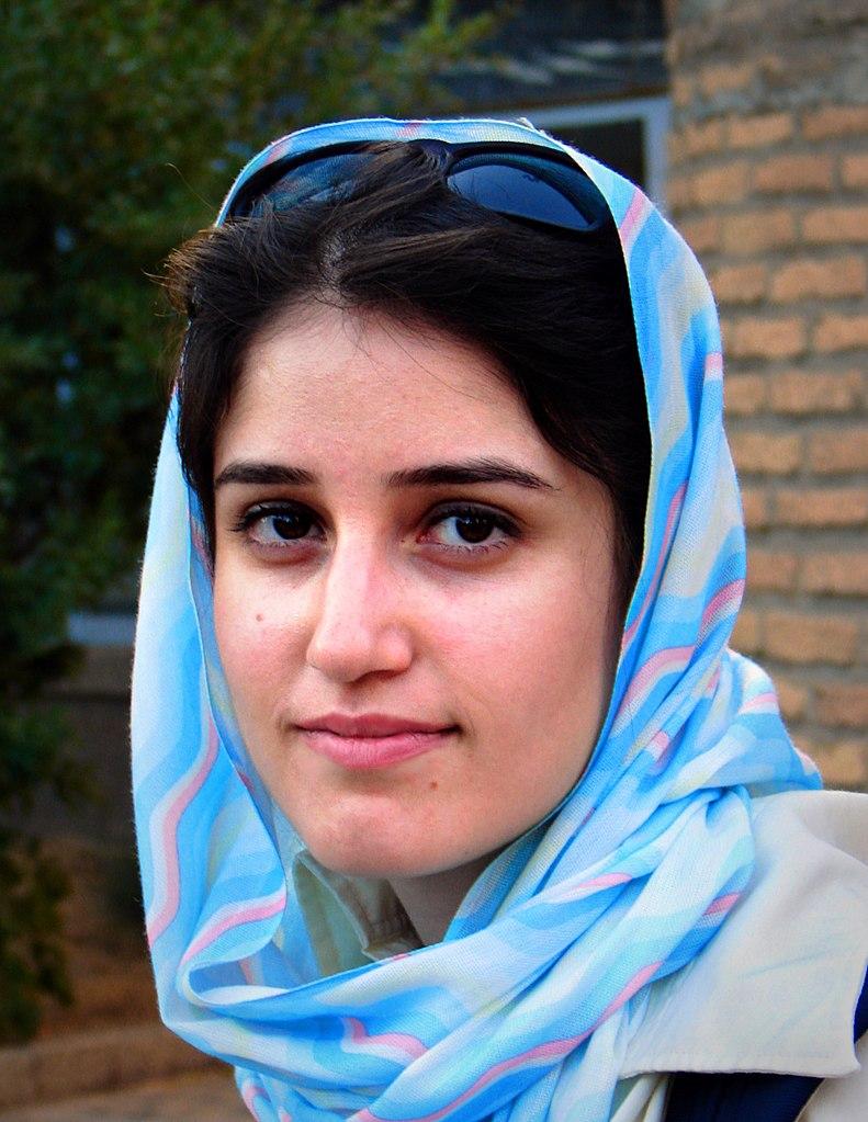 persian ladies