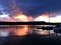 Poughkeepsie Yacht Club Sunset.jpg