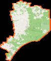 Powiat hajnowski location map.png