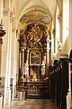 Prague 14.07.2017 Interior of St. Salvator Church (36742994666).jpg