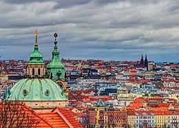 Wikizero Praga