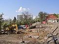 Praha, Břevnov, Kajetánka, rekonstrukce 06.jpg