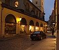 Praha, Staré Město, Havelská ulice.JPG