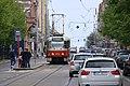 Praha, Vinohradská, provoz.jpg