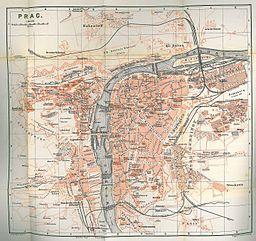 Praha 1888