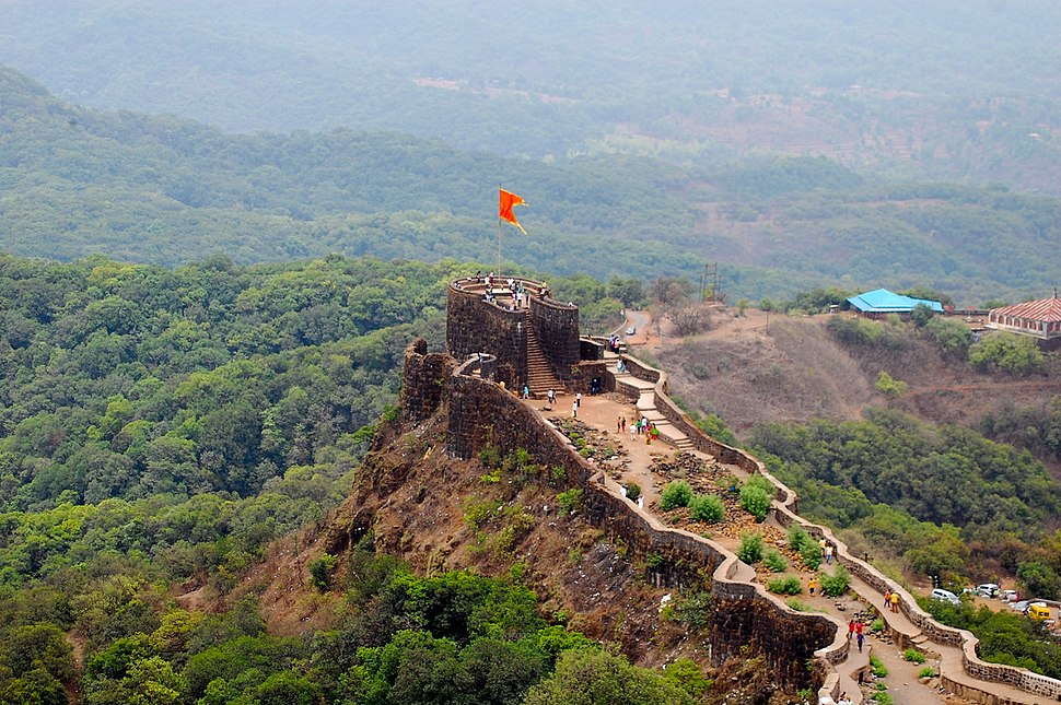 Pratapgad The Fort of Valour