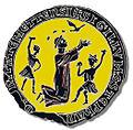 Premier sceau de la ville de Metz.jpg