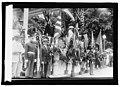Pres. W. Wilson, Preparedness Parade, Wash., D.C., 1916 LCCN2016851302.jpg