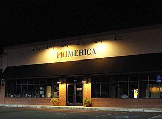 Primerica American multi-level marketing insurance company