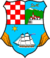 Coat of arms of Primorje-Gorski Kotar County
