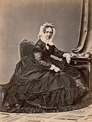 Princess Sophie of Bavaria - Image: Princess sophie of bavaria 1866