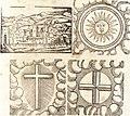 Prodigiorvm ac ostentorvm chronicon - quae praeter naturae ordinem, motum, et operationem, et in svperioribus and his inferioribus mundi regionibus, ab exordio mundi usque ad haec nostra tempora, (14597535610).jpg