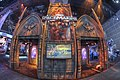 Promotion of Warhammer 40,000- Space Marine at E3 2010.jpg