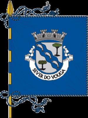 Sever do Vouga - Image: Pt svv 1