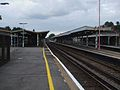 Purley station platform 3 looking north.JPG