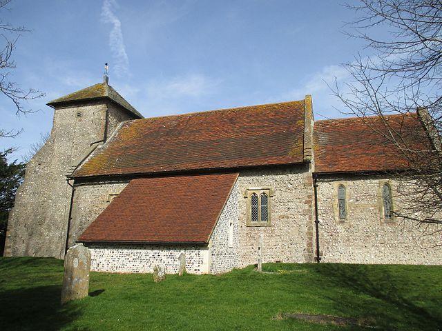 Church of the Transfiguration, Pyecombe_1