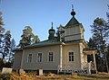 Pyhän profeetta Elian tsasouna - 1914 - Malanintie 4, Sotkuma - Polvijärvi - 4.jpg