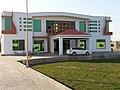 Qasr-e-Farid Merriag Hall, Chishtian Shareef - panoramio (1).jpg