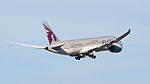 Qatar Airways Boeing 787-8 Dreamliner A7-BCM MUC 2015 04.jpg