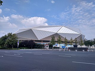 Guoxin Gymnasium