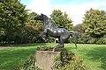 Quadrath-Ichendorf Springendes Pferd 03.jpg