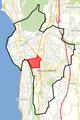 Quartier Italie-Jacotot - Aix-les-Bains (carte).png