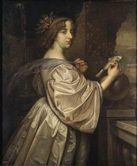 Queen Christina of Sweden (1626 - 1689)