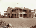 Queensland State Archives 2275 Government House Brisbane 1898.png