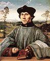 Quinten Massijs (I) - Portrait of a Canon - WGA14287.jpg