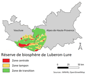 Image illustrative de l'article Parc naturel régional du Luberon